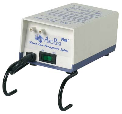 Air-Pro® Plus Pump Model 4201