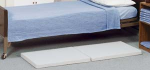 floor mat for patient safety