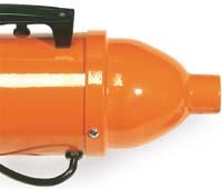 Optional Electric Inflator, Model 9623