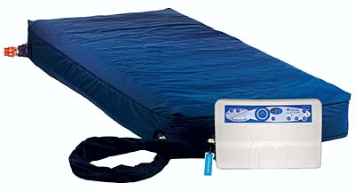 Alternating Pressure Mattress with low air loss - Power Pro Elite®