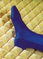 Heel Wrap(R) PPF® Foam