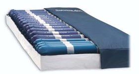 Low Air Loss Mattress Supreme Air™ Mattress System- Model 9600