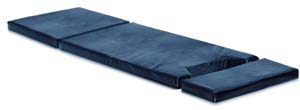 3 section gel operating room mattresses with memory foam