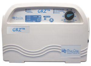GRZ optional pump