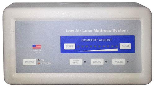Power Pro integrate bed pumpmd
