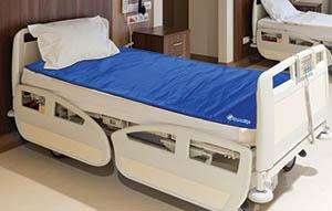 pressure maps mattress sensor
