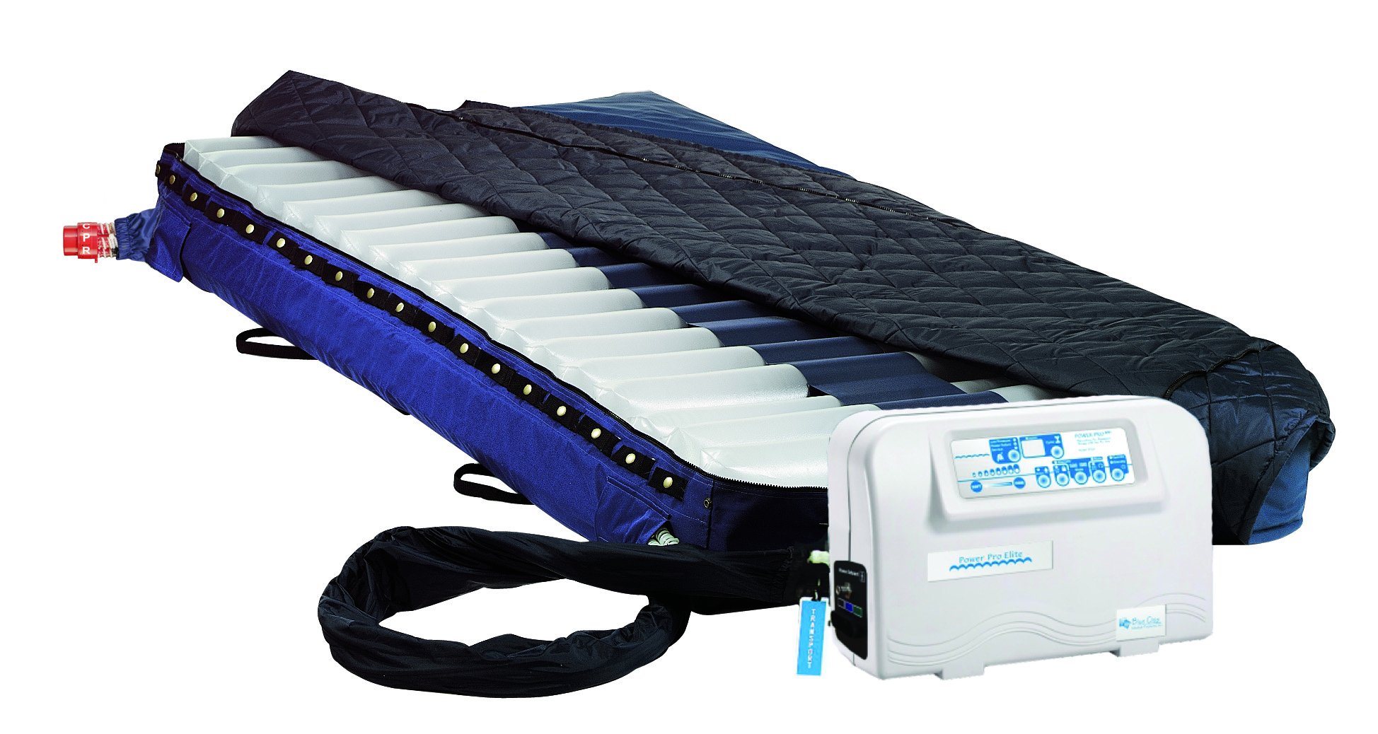 power pro elite alternating pressure mattress