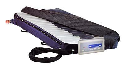 power pro bladders integrated pump