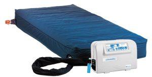 power pro elite alternating pressure mattress