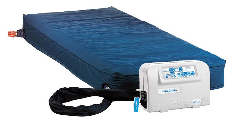 alternating pressure air mattress Alternating Pressure Air Mattress with gentle low air loss   Power  alternating pressure air mattress