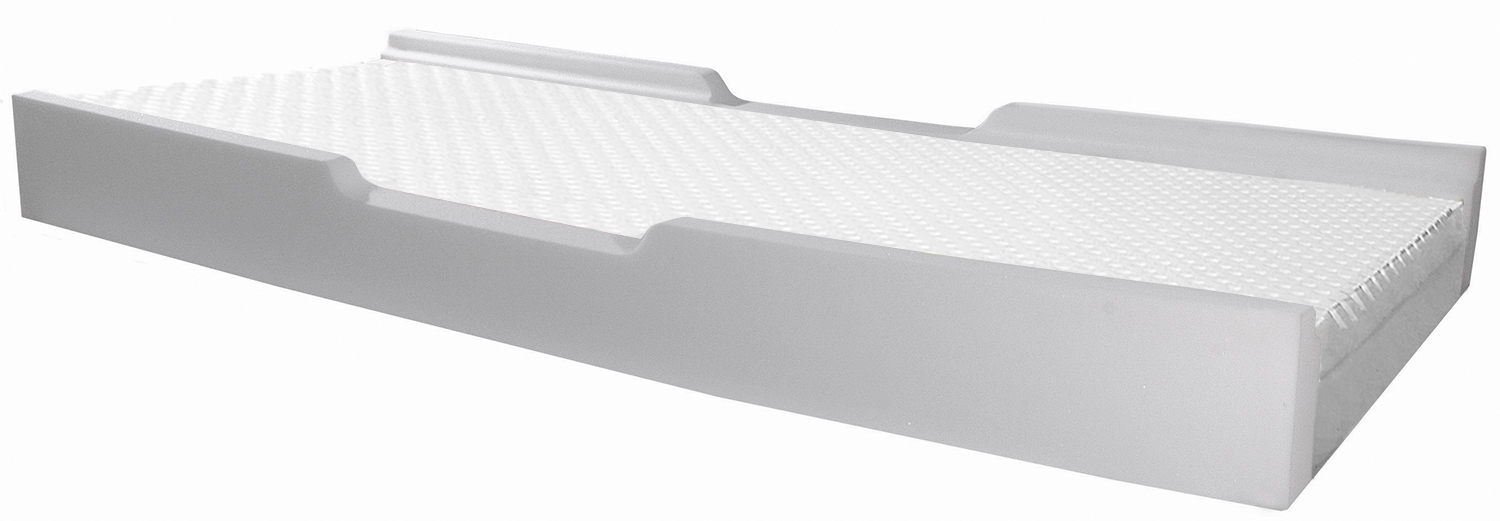 relief care SRS with side rail safety system