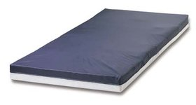 Gel-Pro™ Sleep System 5 mattress overlay