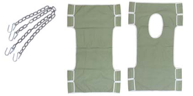 Replacement Patient Lift-Slings