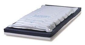 Stat H20™ Static Water Mattress Overlay