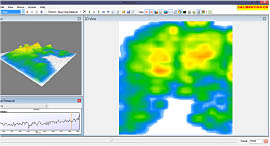 measure x pressure mapping software