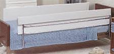 side rail envelope style