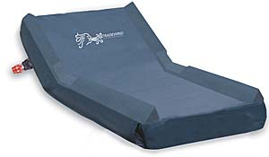tradewind alternating Pressure pad SRS