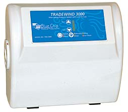 tradewind 3000 alternating pressure mattress pump