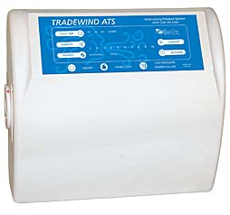 tradewind ATS alternating pressure mattress pump