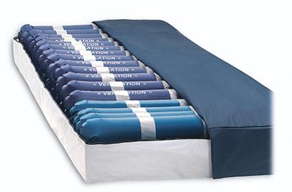 ventilation mattress new foot
